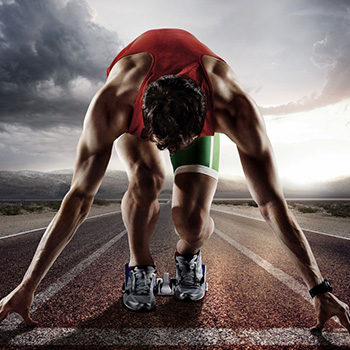 Triathlon/Athletics