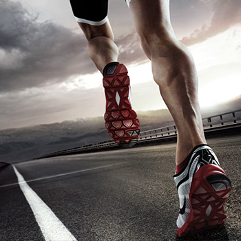 Running/Fellrunning