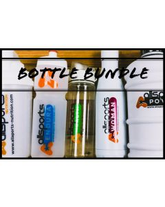 ALLSPORTS Bottle Bundle