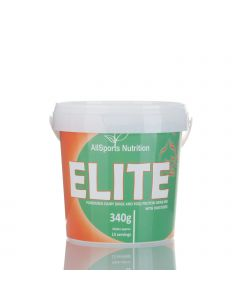 AllSports Elite Slow Release Protein Powder