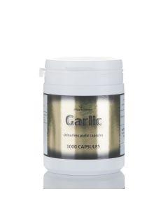 Allsports Garlic supplements