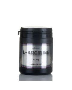 AllSports L-Arginine Amino Acid Supplement