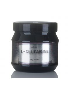 AllSports L-Glutamine Amino Acid Powder