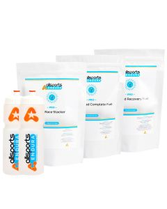 ALLSPORTS:ENDURA Endurance Event Supplement Pack