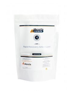 ALLSPORTS:POWER Fit Rapid Recovery Amino Load 1Kg