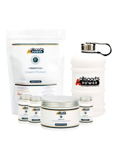 ALLSPORTS:POWER Freestyle Amino Booster Bundle