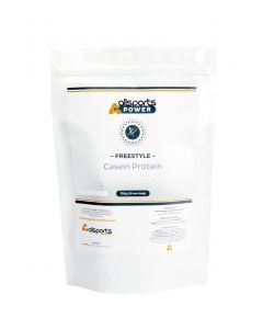 ALLSPORTS:POWER Freestyle Casein Protein 750g