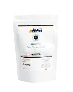 ALLSPORTS:POWER Freestyle Fuel For Workout 1Kg
