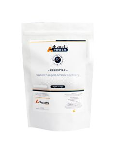 ALLSPORTS:POWER Freestyle Supercharged Amino Recovery 1Kg