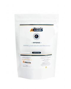 ALLSPORTS:POWER Intense Amino Load Advanced Recovery 1Kg