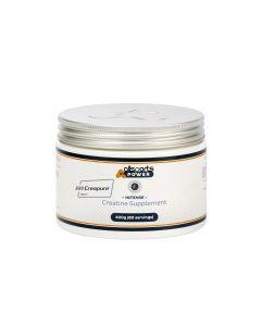ALLSPORTS:POWER Intense Creatine (Creapure®) Supplement 400g