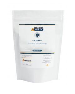 ALLSPORTS:POWER Intense Pre-Workout Charge 600g