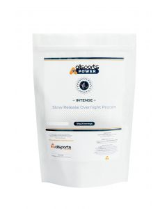 ALLSPORTS:POWER Intense Slow Release Overnight Protein 750g