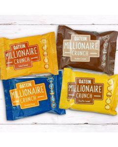 Oatein Millionaire Crunch Protein Snack 58g