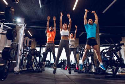 Can Strength Asymmetry Impede Sports Performance?