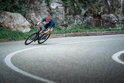 Cycling Aerodynamics: Elbows and Torso