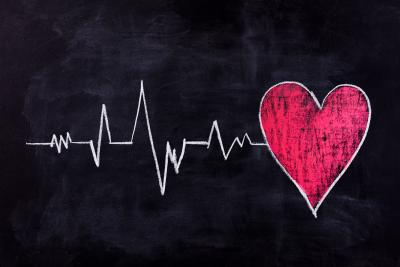 Masters athletes: don't ignore your heart health!