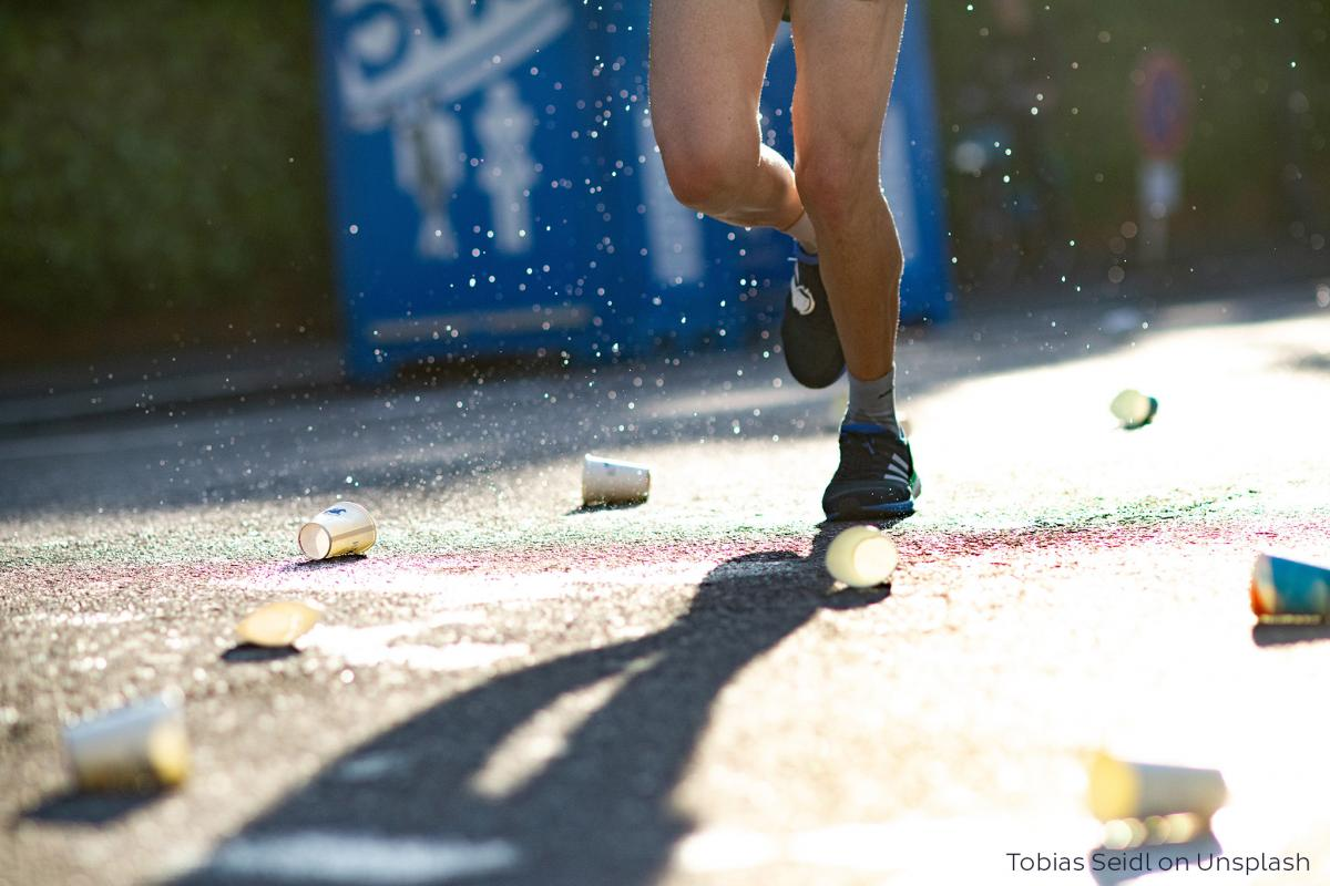 First-Time Marathon Runner? Assess Your Injury Risk