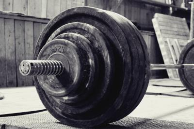Order Your Strength Training To Perfection