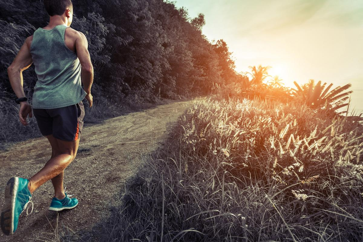 Fat Burning: Using Body Fat Over Carbs as Fuel