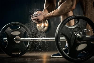 Active Recovery to Boost Strength Training