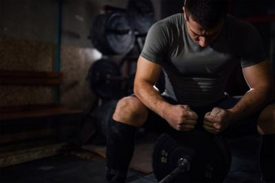 The Optimal Warm-up For Strength Training?