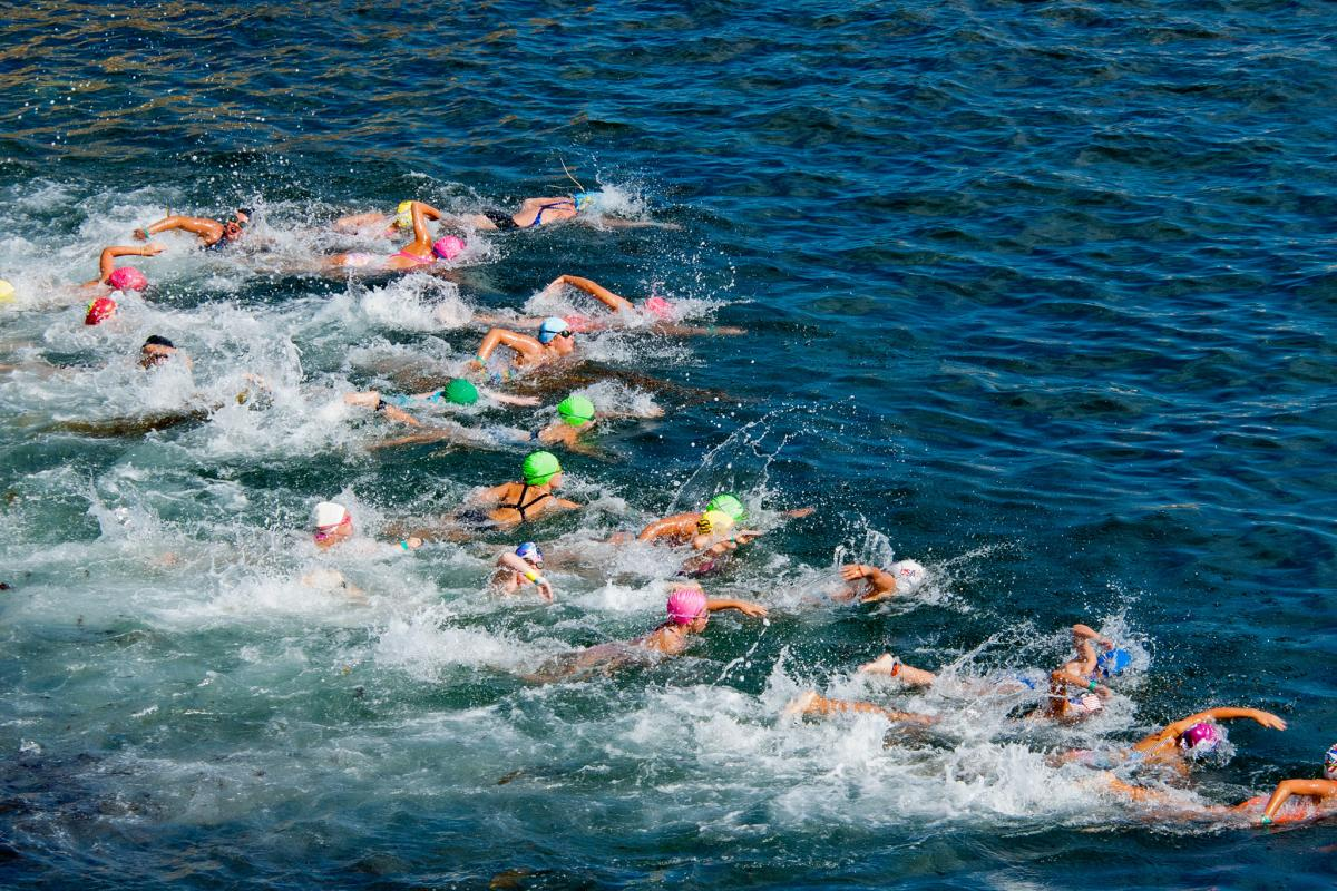 Are Triathletes at Higher Risk of Injury?
